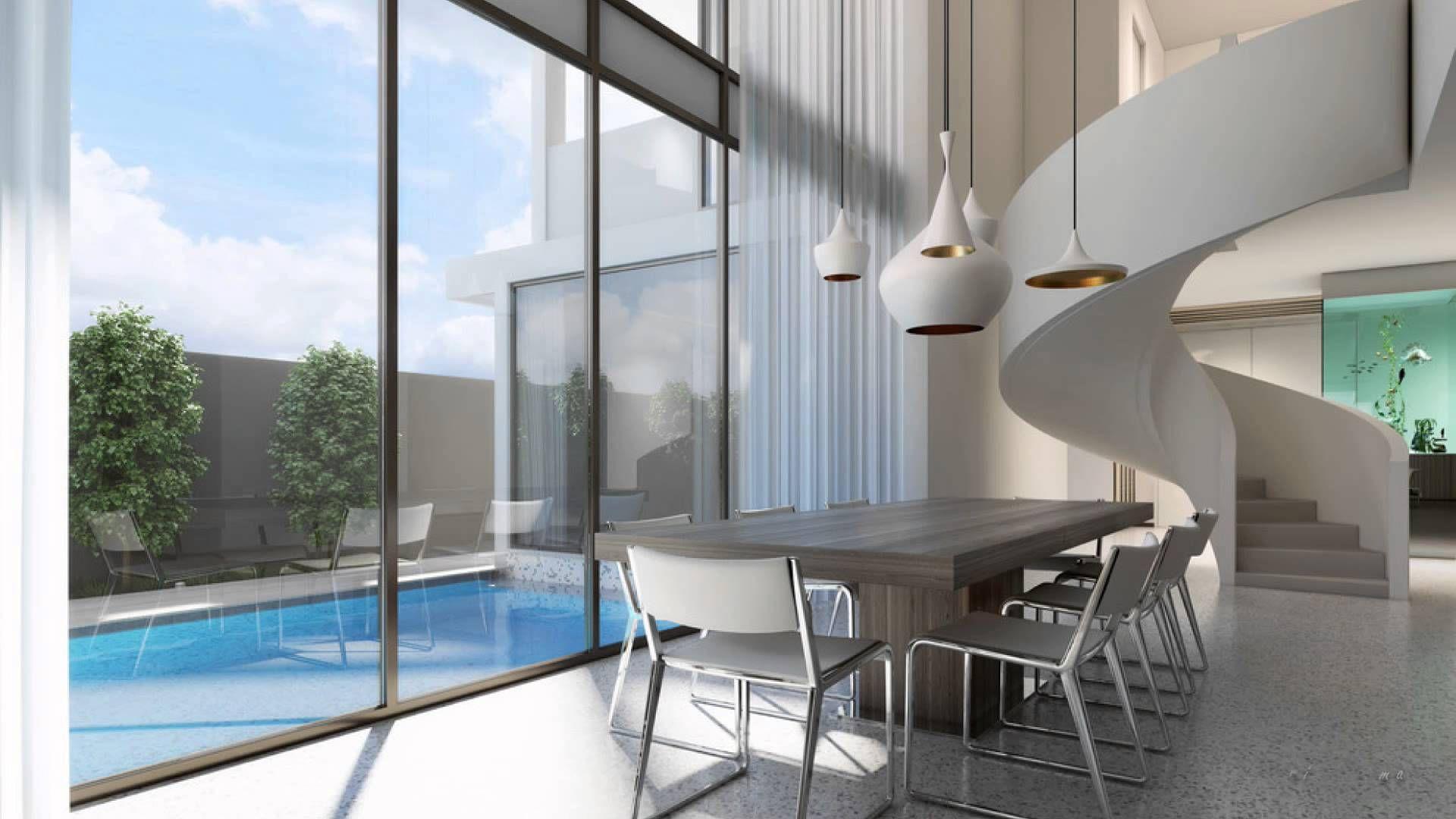 Fascinating Ultra-Modern Apartment Design Ideas