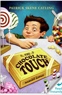 Image result for The Chocolate Touch clipart