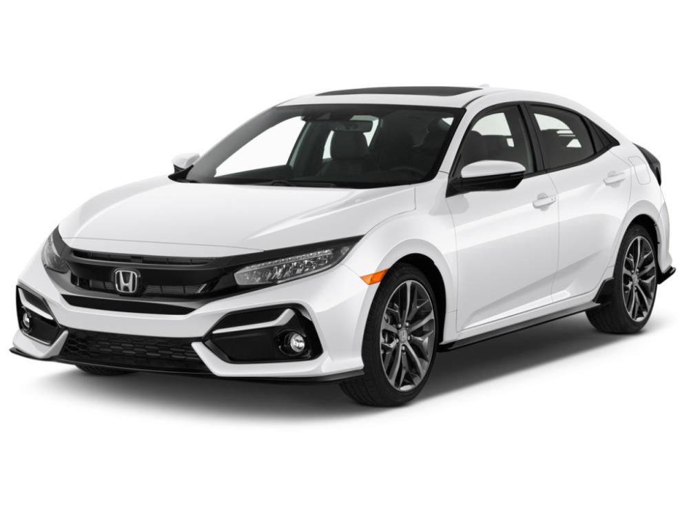 2020 Honda Civic Review Ratings Specs Prices And Photos The Car Connection In 2020 Honda Civic Honda Cars Honda