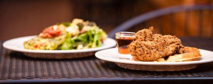 17 Restaurants You Have To Visit In Virginia Before You Die Vegetarian Menu Foodie Food