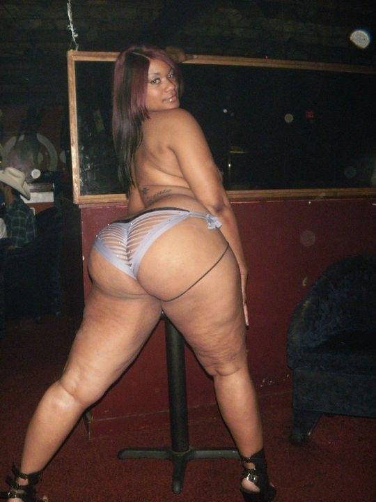 big booty naked ethopian