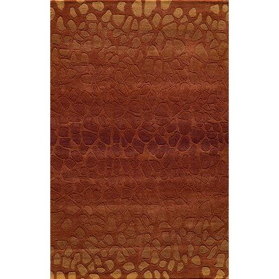 Momeni Delhi Paprika Rug Reviews Wayfair