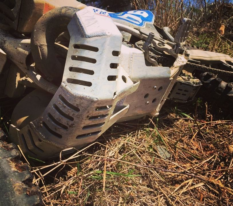 Checkout Our Review Of The Burley Force Accessorie 2 Stroke Bash Plate Link I On Homepage Forceaccessorie Russnut Husqv In 2020 Boot Hiking Msr Paraphrase Corpu Dataset