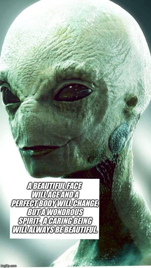Think, aliens to masturbate over opinion very