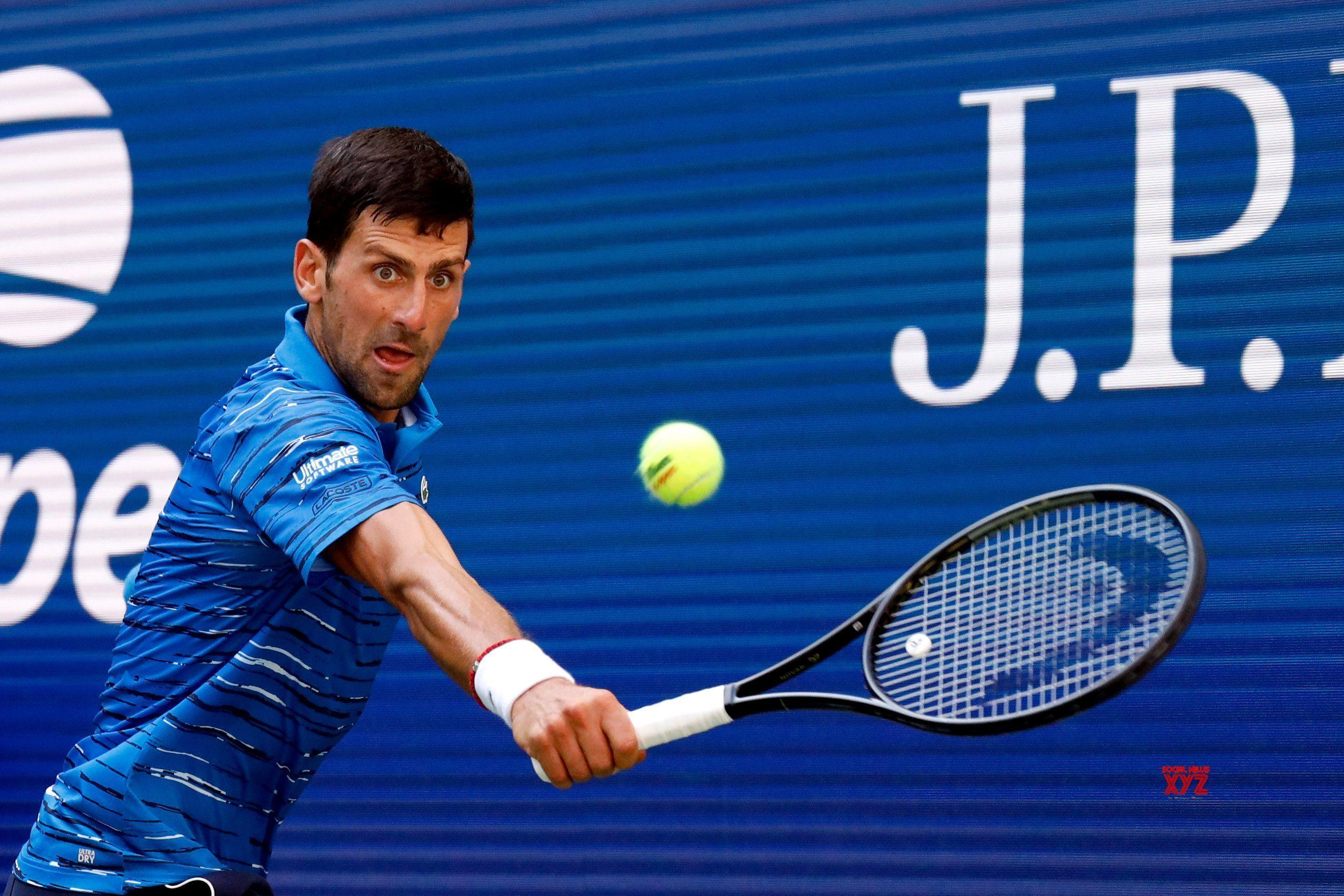 U S New York Tennis Us Open Men S Singles Gallery With Images Tennis New York York