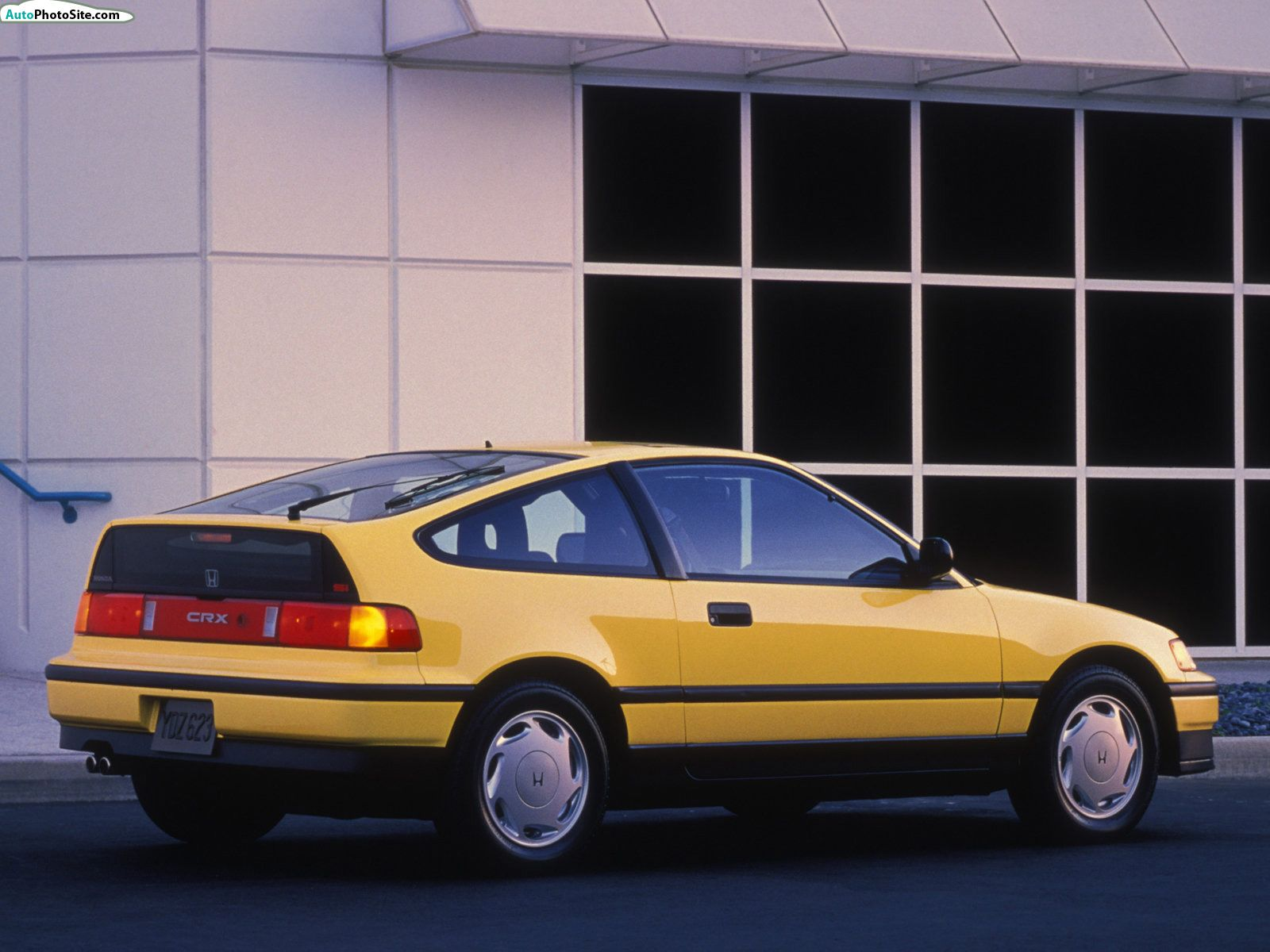 honda civic crx si 1988 review top 10 photo video and pictures [ 1600 x 1200 Pixel ]