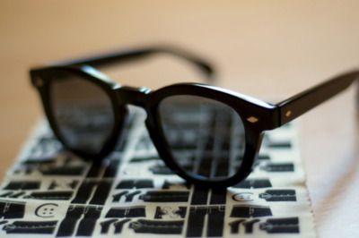 9e4f14dedd46 Black Sunglasses
