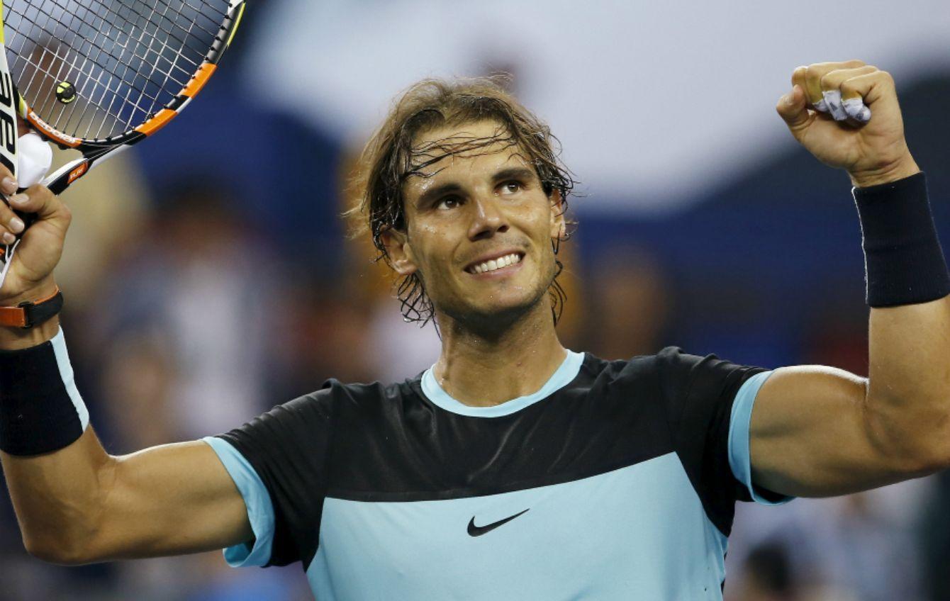 Nadal a retrouvé le sourire Bein sport, Sport, Football