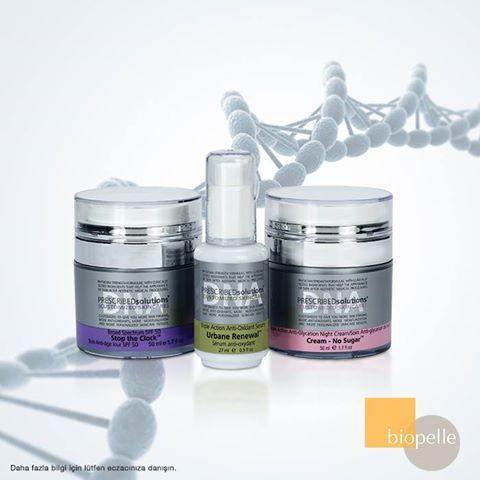 DNA Repair ile cildinizin DNA yapısını koruyun! 3 ürünle, cildinizin kendini onarma becerisini zirveye çıkarın. Lütfen detaylı bilgi için eczacınıza danışın. http://www.sel-tek.com.tr/dt_gallery/dna-repair-retriderm