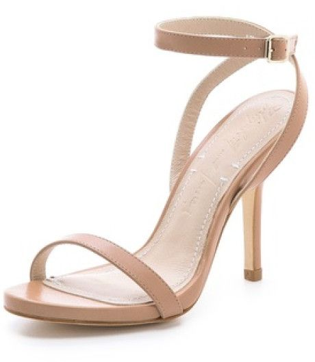 1000  images about Nude/Gold Heels on Pinterest