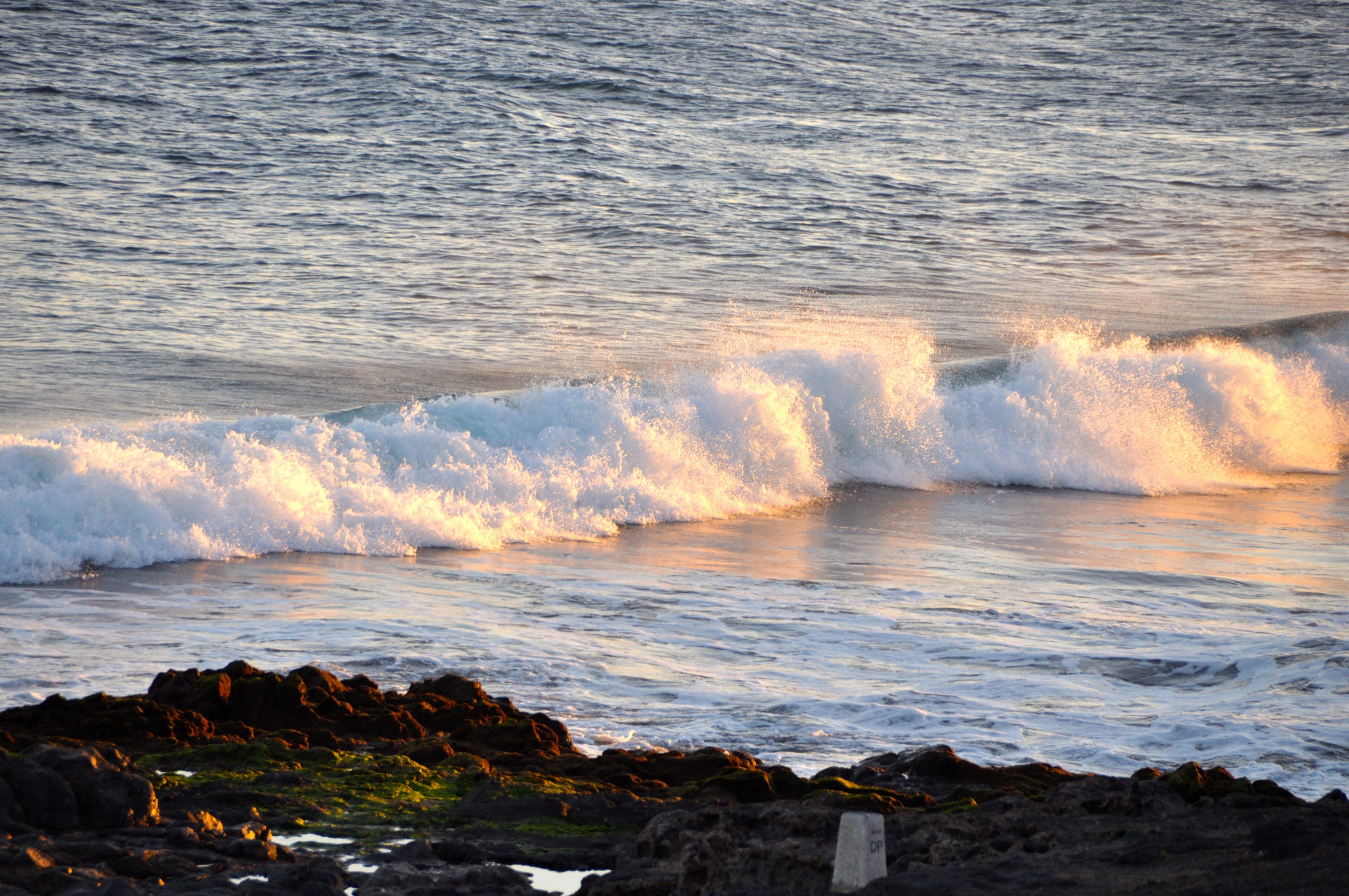 Siamo sempre sulla spiaggia  - Lanzarote