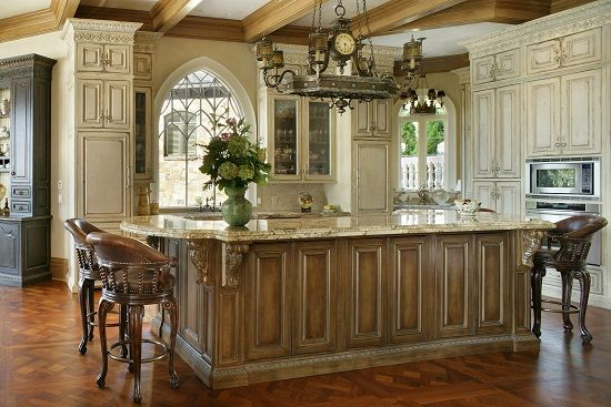 25 Stunning Mediterranean Kitchen Designs | Mediterranean Style Kitchens,  Mediterranean Style And Mediterranean Kitchen