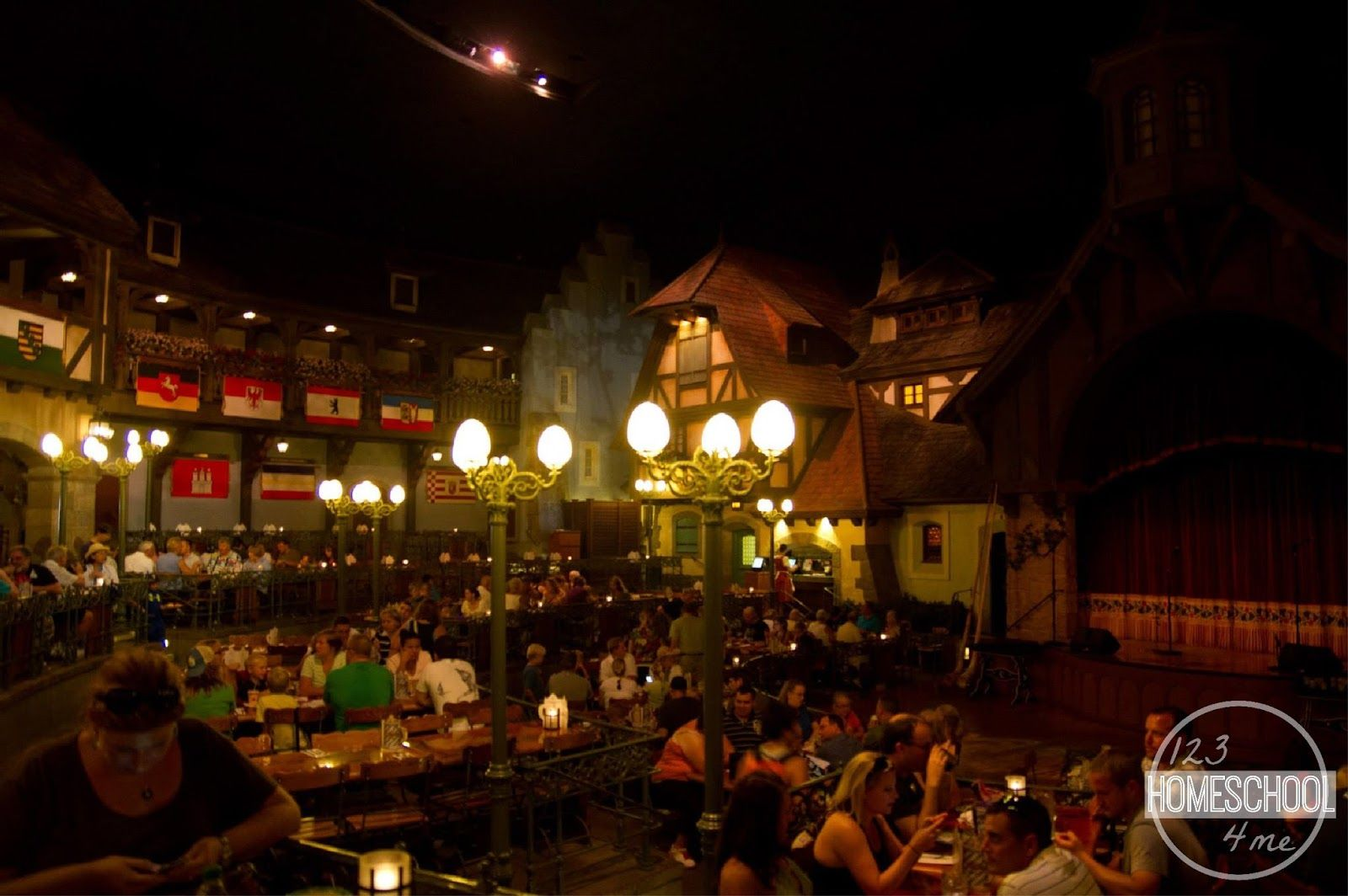 BEST Disney World Restaurants Pinterest Restaurants - Best table service disney world