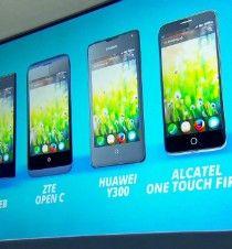 Mozilla unveil plans for cheap smartphones - CNN com Video | Cheap