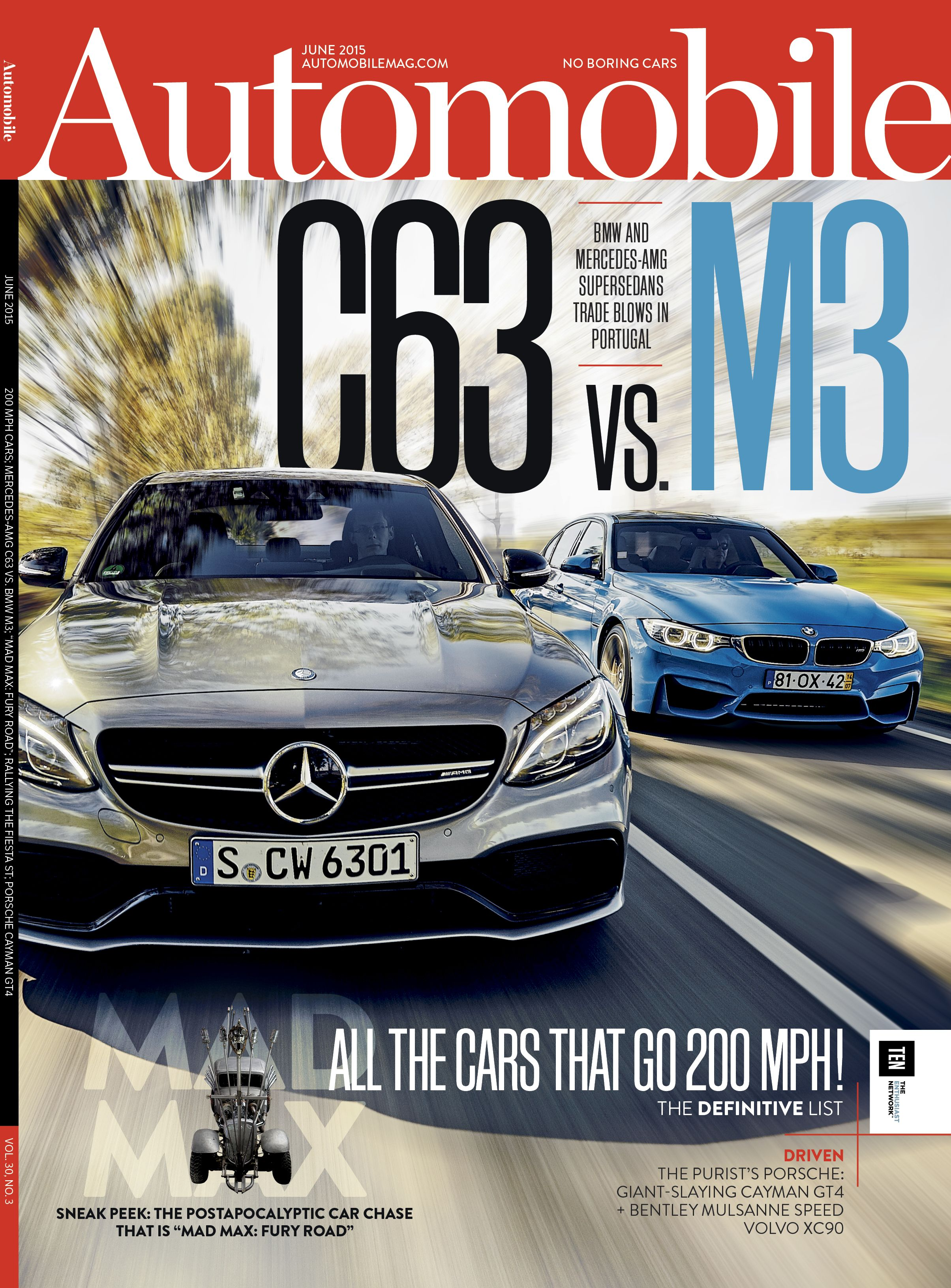 June 2015 200 mph cars mercedes amg c63 vs bmw m3 mad max fury june 2015 200 mph cars mercedes amg c63 vs bmw m3 fandeluxe Gallery