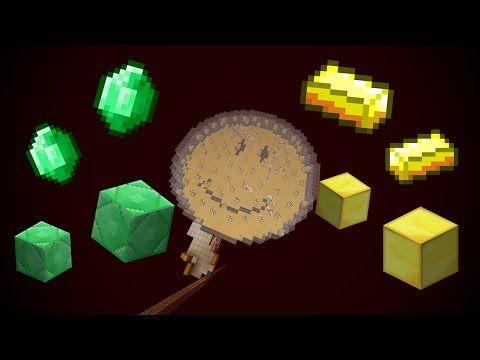 minecraft automatic gold farm tutorial