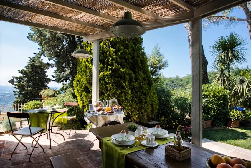 Pin di Emma Santarcangelo su Outdoor living Toscana