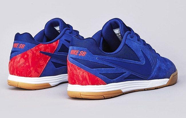 pretty nice b56ac 8d664 ... Nike SB Lunar Gato France World Cup Edition ...