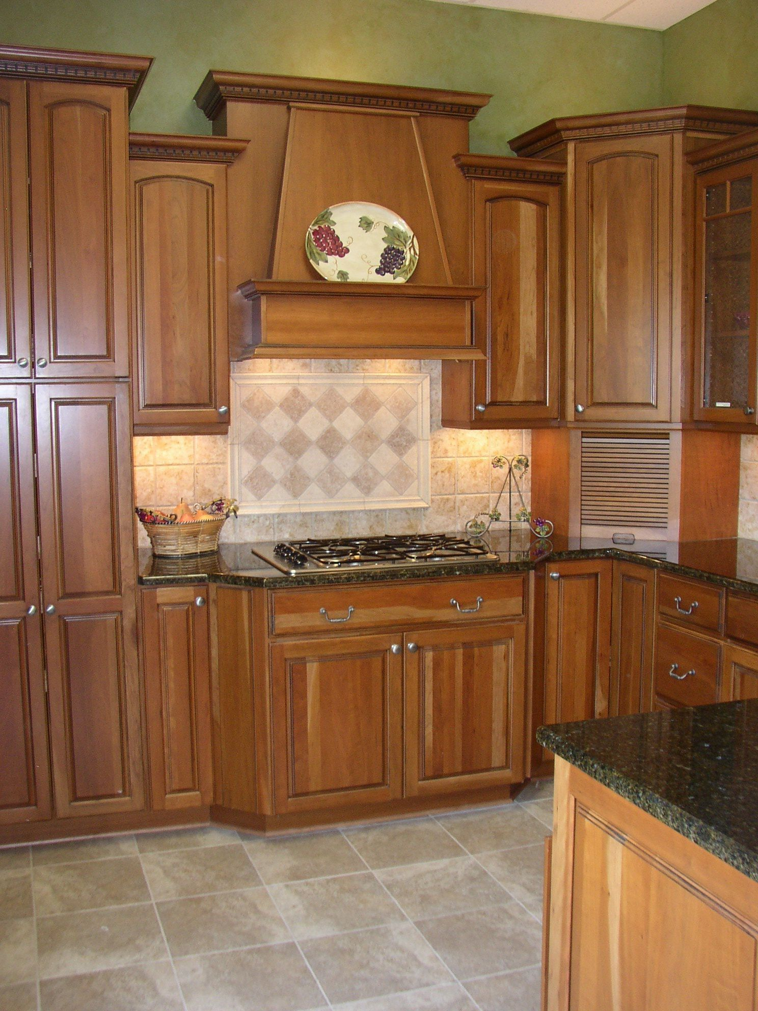 Update Kitchen Cabinets Without Replacing Them By Adding Trim And