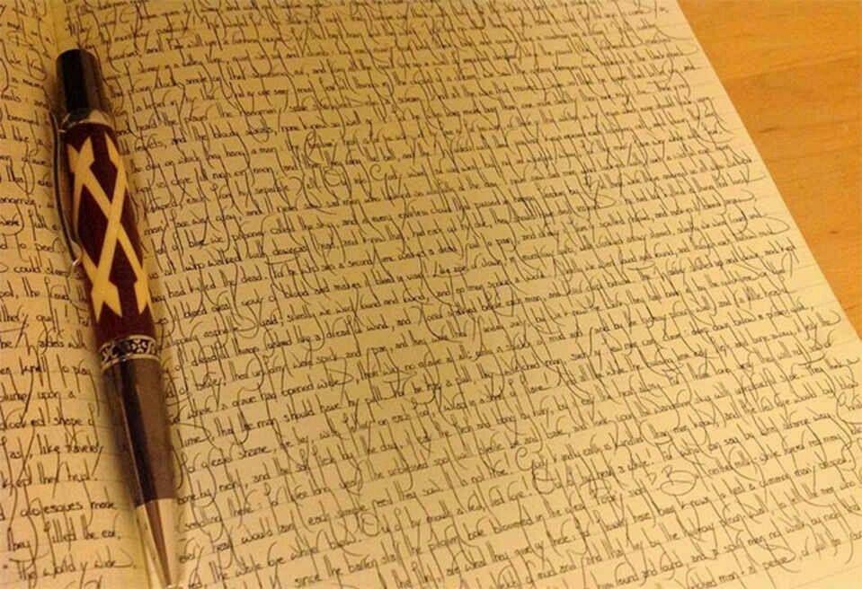 Pin von onna auf pretty handwriting   Pinterest