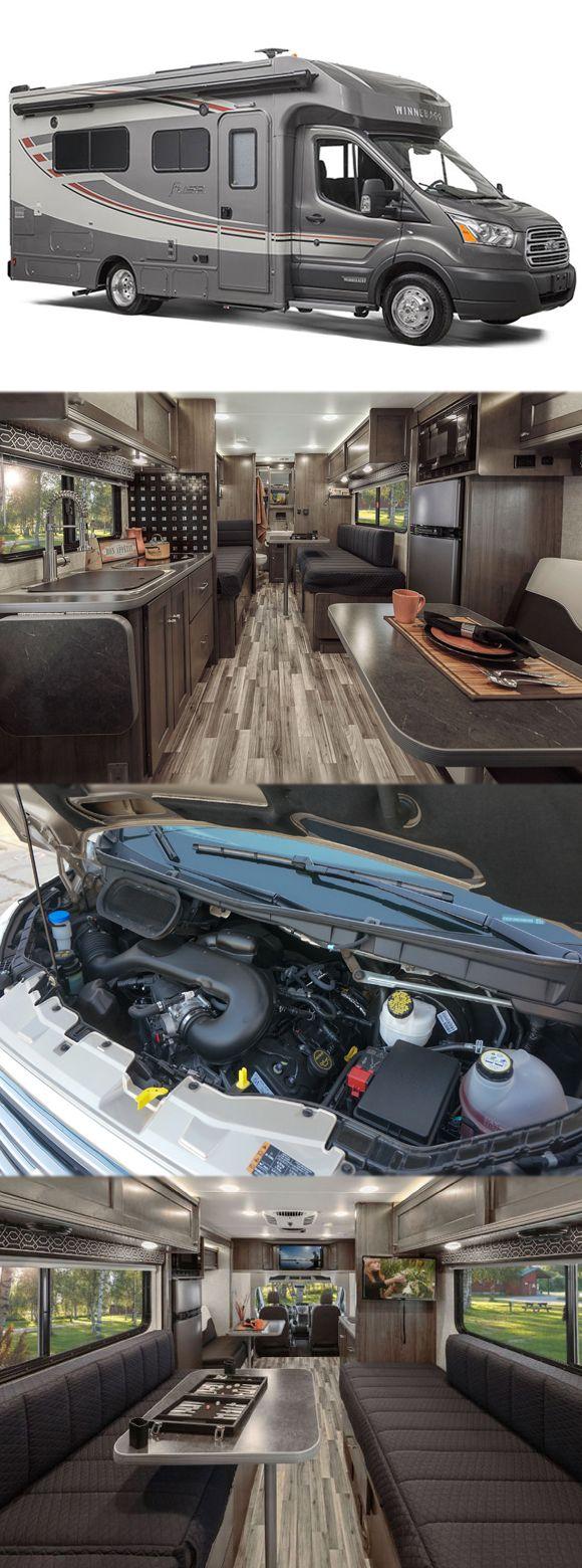 2016 ford transit winnebago fuse campers i love ford. Black Bedroom Furniture Sets. Home Design Ideas