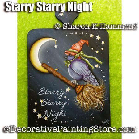 Starry Starry Night Epattern Sharon K Hammond Pdf Download