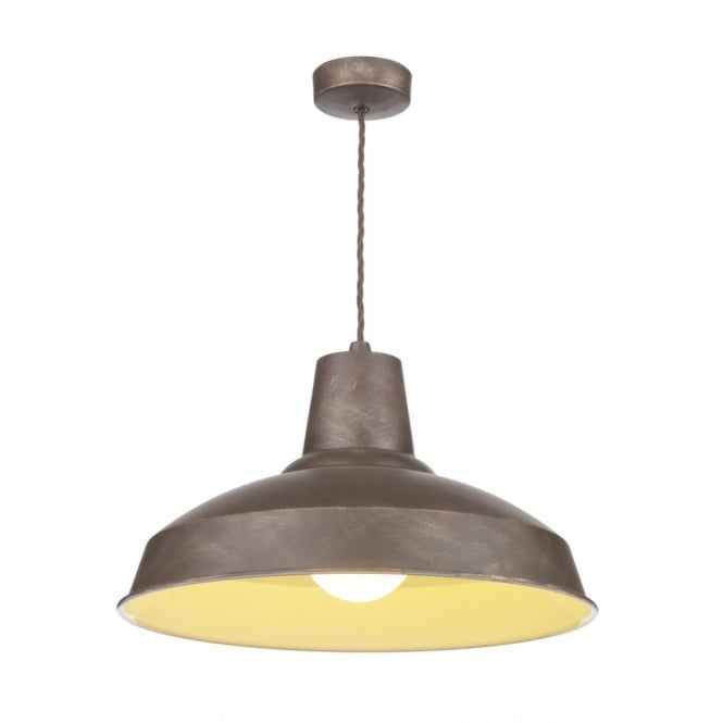 The david hunt lighting collection reclamation industrial style the david hunt lighting collection reclamation industrial style ceiling pendant light weathered bronze mozeypictures Choice Image
