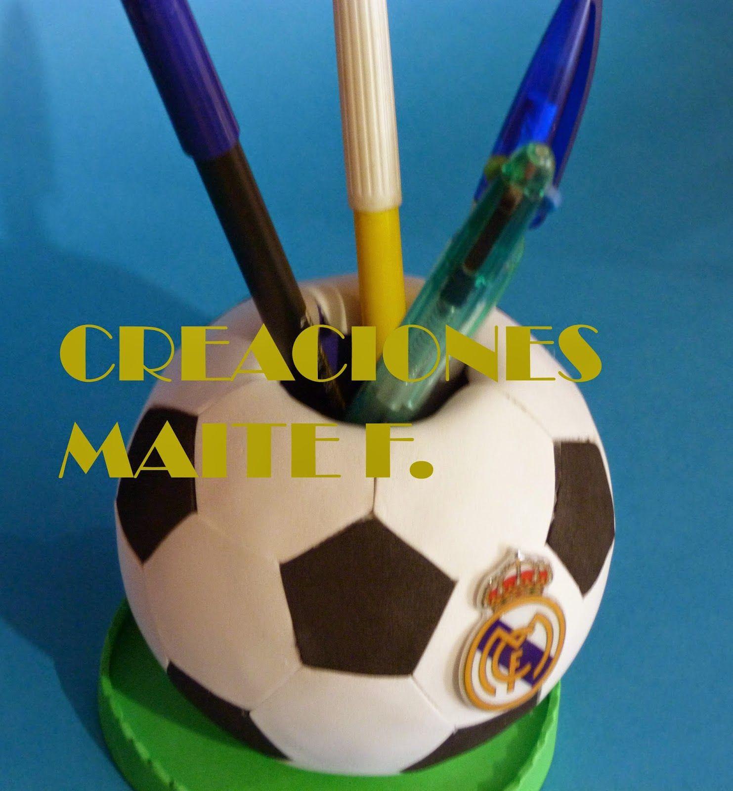 Fofuchas De Balon Manualidades Maite Creaciones Cubilete Y rrwqYF