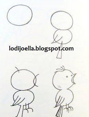 Como Hacer Dibujos Paso A Paso Lodijoella Aprendo A Dibujar En