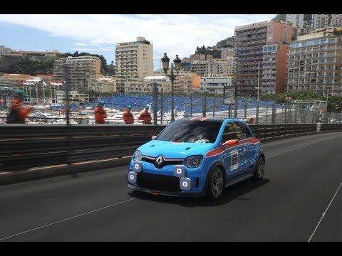 Twin'Run / Renault
