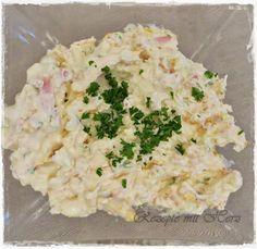 2 Eier, gekocht  80 g gekochter Schinken  5 g Petersilie  220 g Frischkäse  5 g Senf  50 g Mayonnaise  1 TL Zitronensaft  1 gestr. TL...