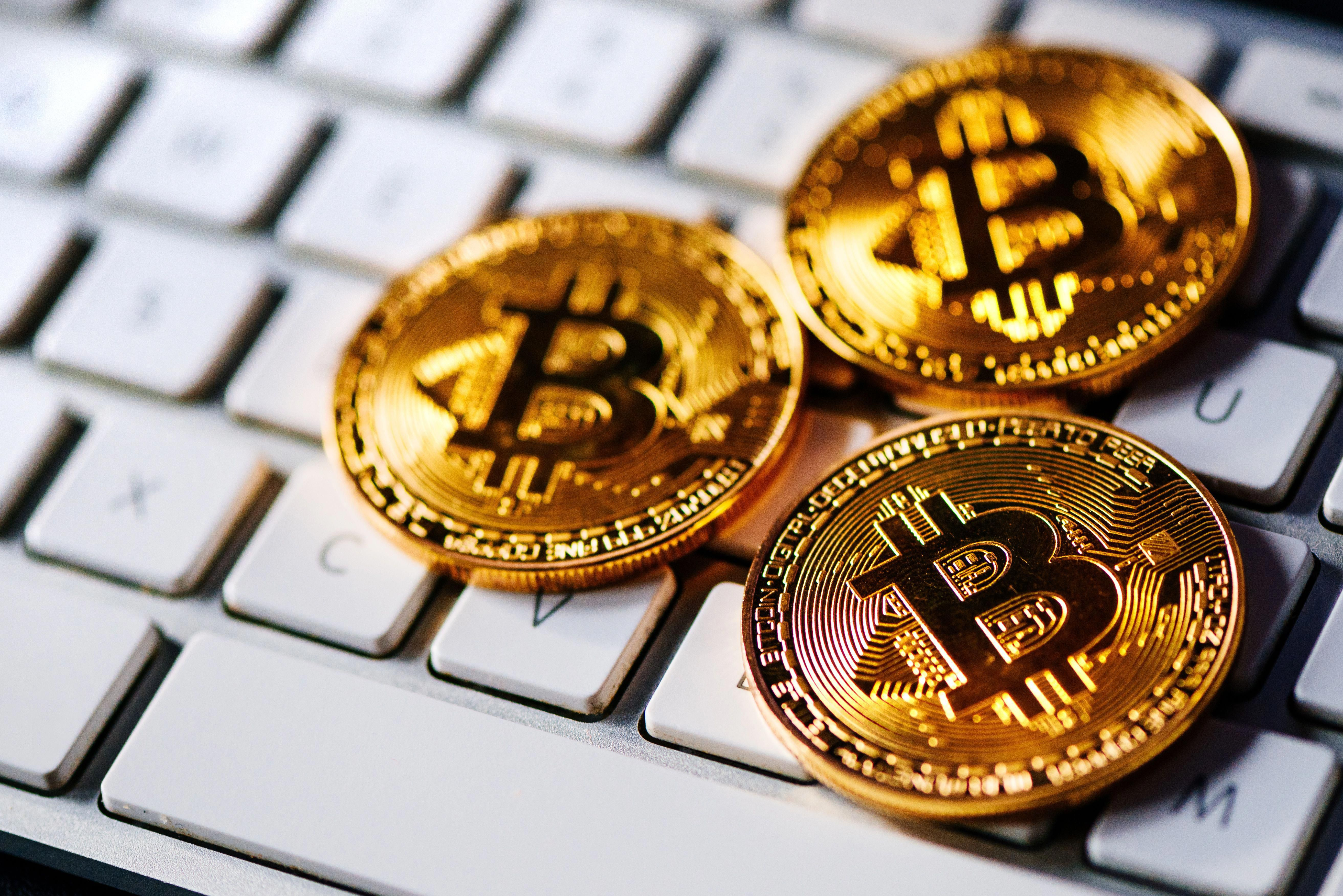find bitcoin on computer