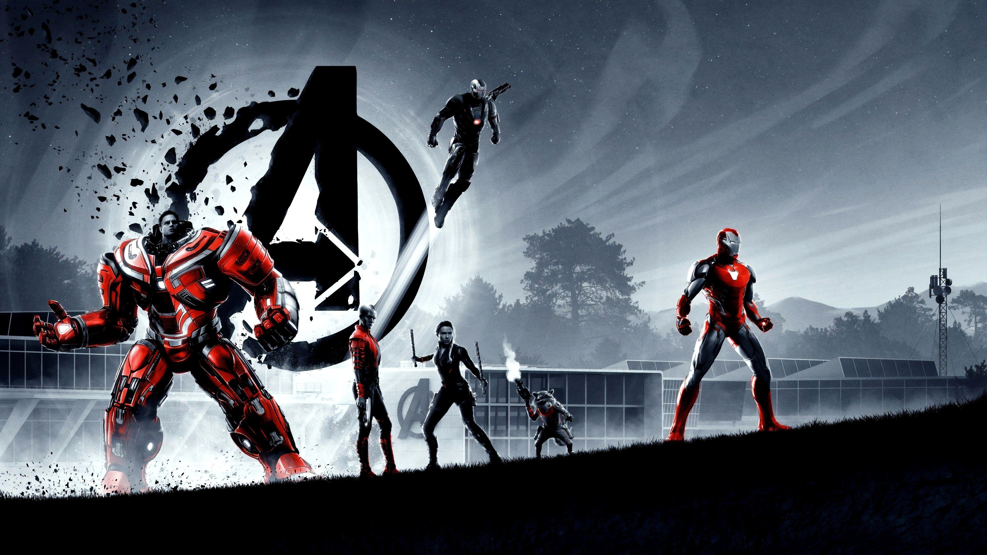 Ironman 4k Wallpaper Pc Trick 4k Wallpapers For Pc Avengers Avengers Wallpaper