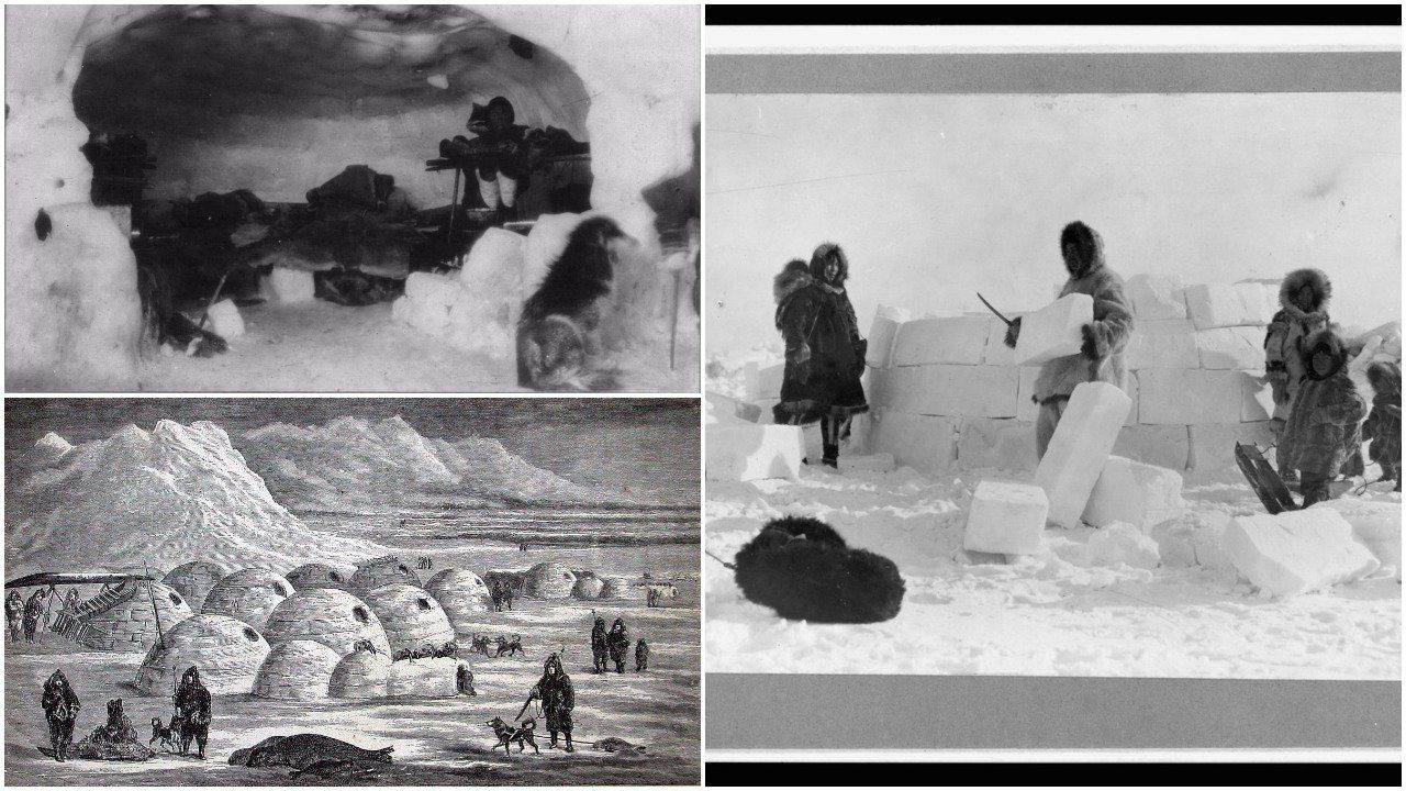 it is only outside inuit culture where the word
