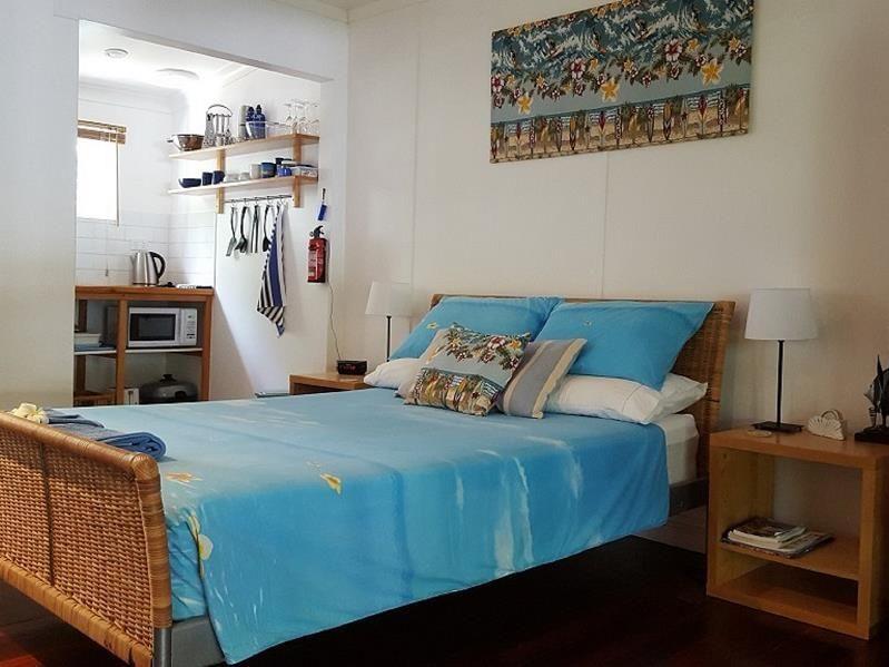 Cocos Seaview Apartments Cocos (Keeling) Islands, Cocos (Keeling) Islands