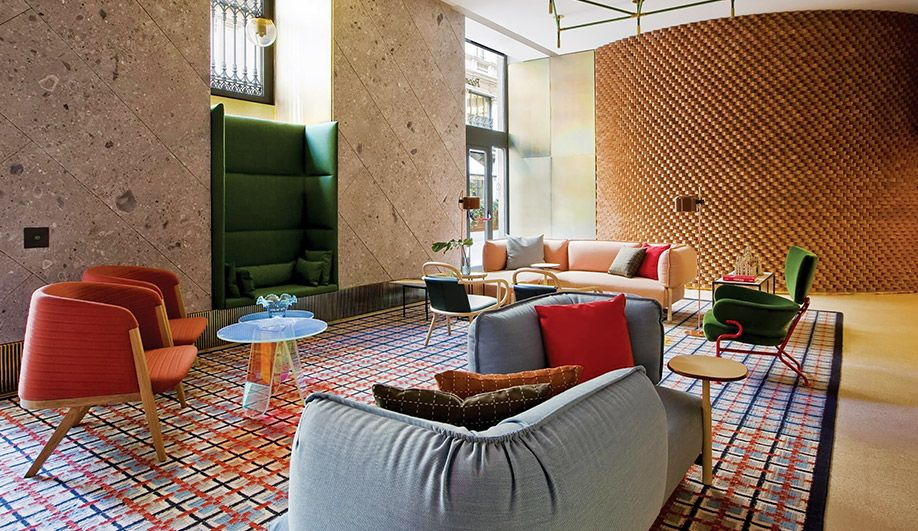 Texture Emphasis In Interior Design – The Power of ...