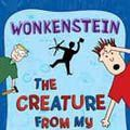 Funny Boys in Funny Books for Fans of Diary of a Wimpy Kid: Wonkenstein: The Creature from my Closet by Obert Skye