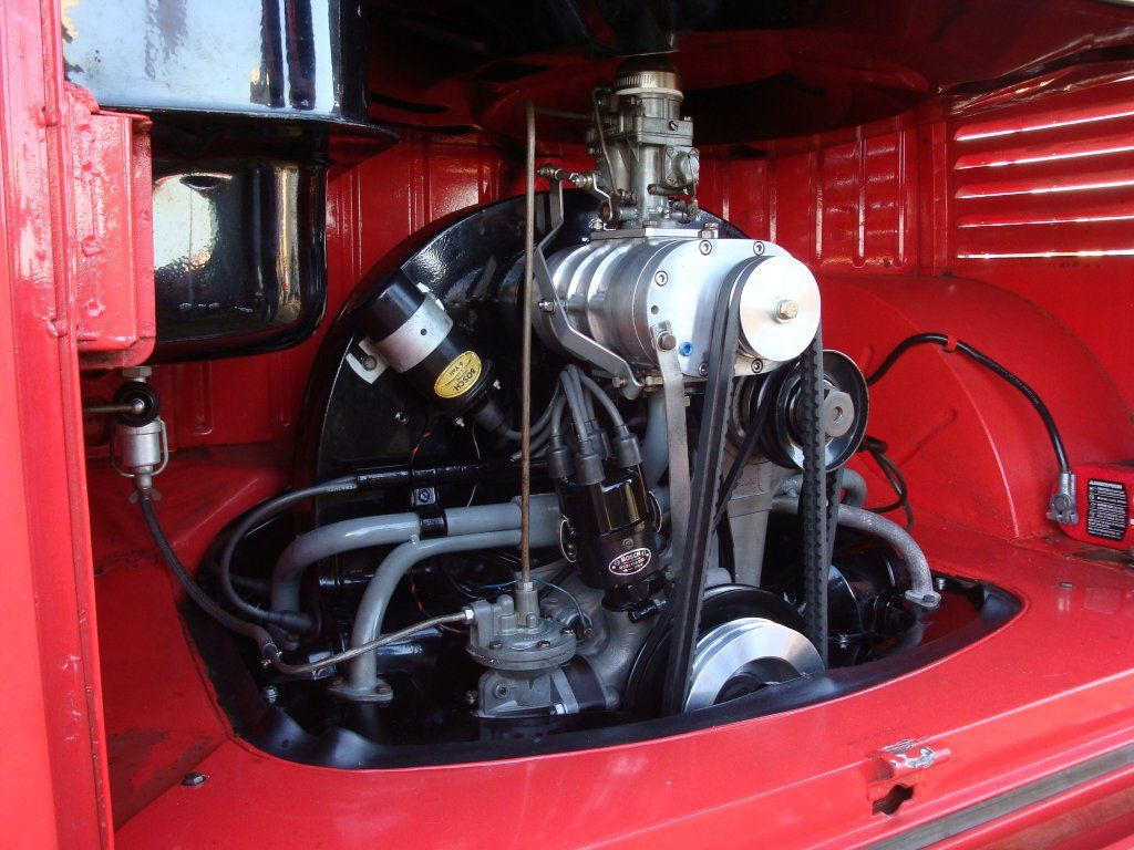 Pin by Craig Milburn on VW engines Vw engine, Porsche