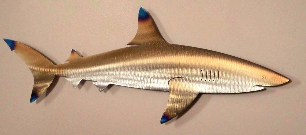 Image Result For Metal Fish Skeleton Wall Art