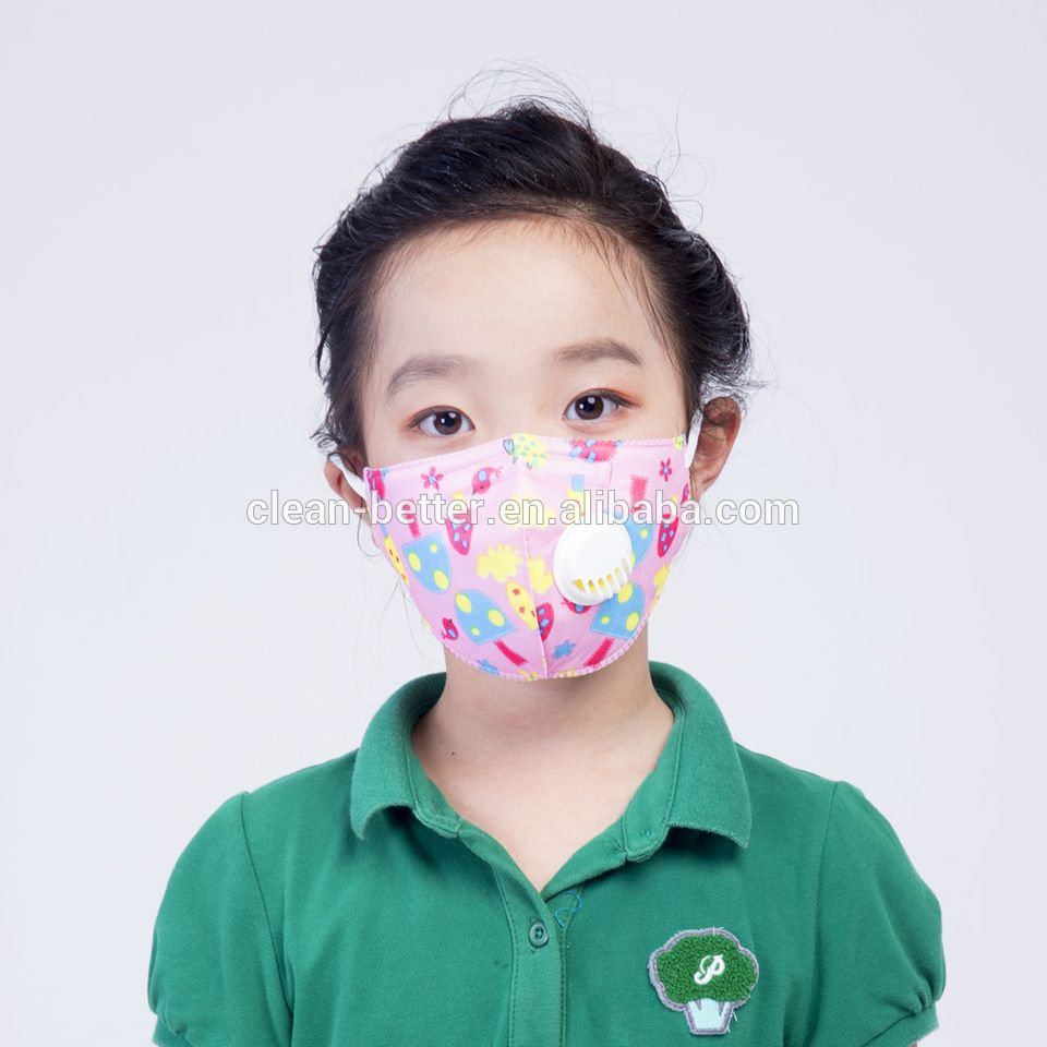 kids disposal mask
