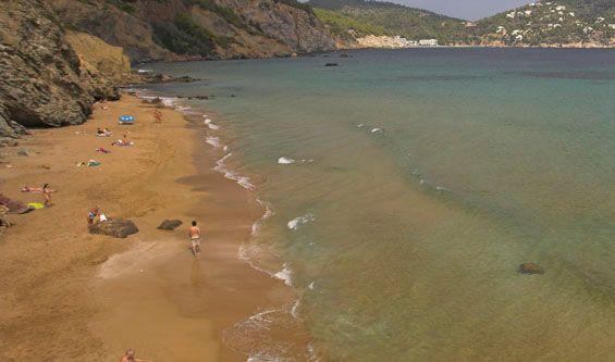Pin En Ibiza