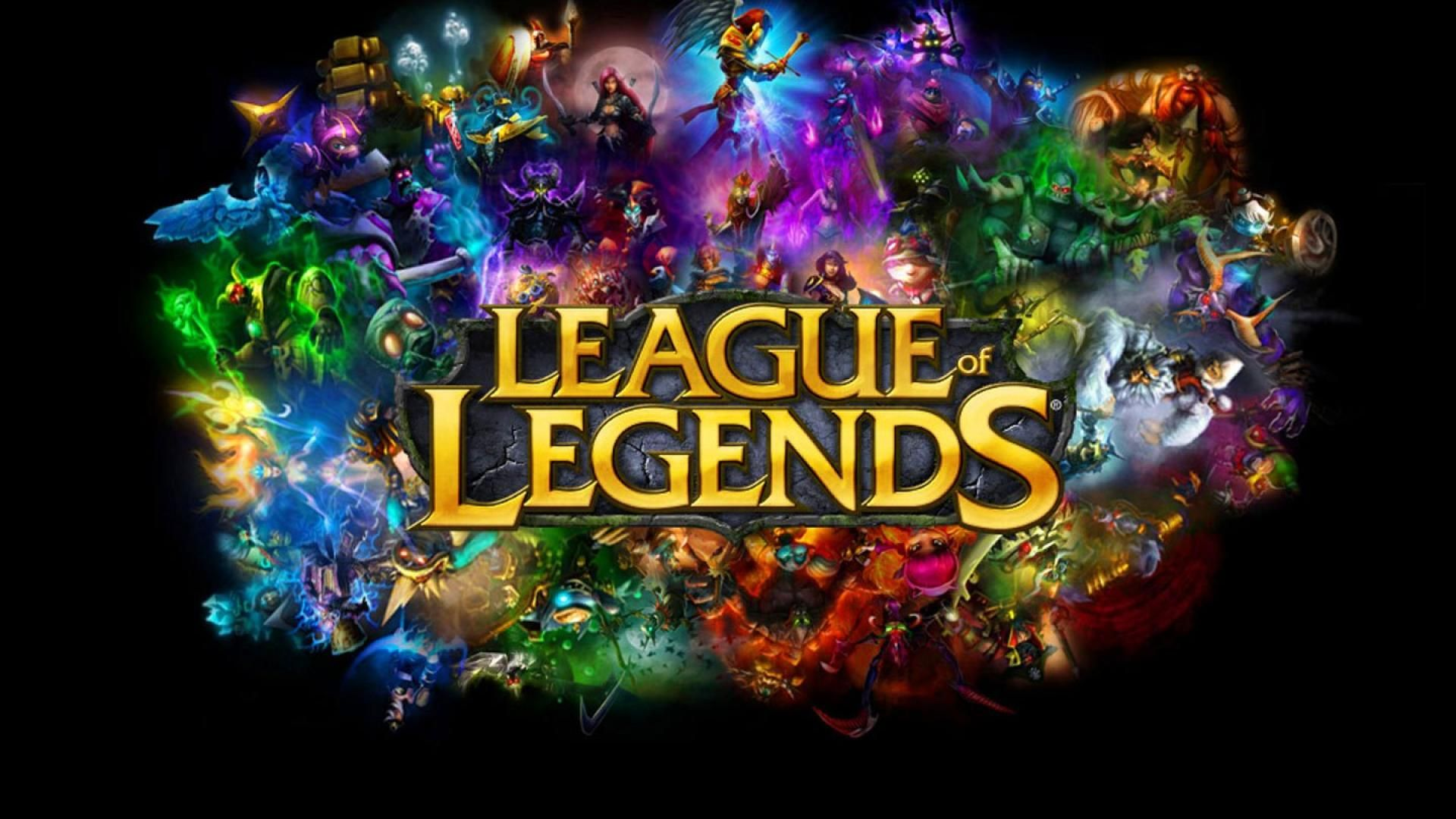 Brand League Of Legends HD Wallpapers Backgrounds HD Wallpapers