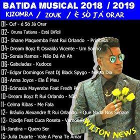 Batida Kizomba Zouk 2018 2019 Baixar Aqui Com Imagens Zouk
