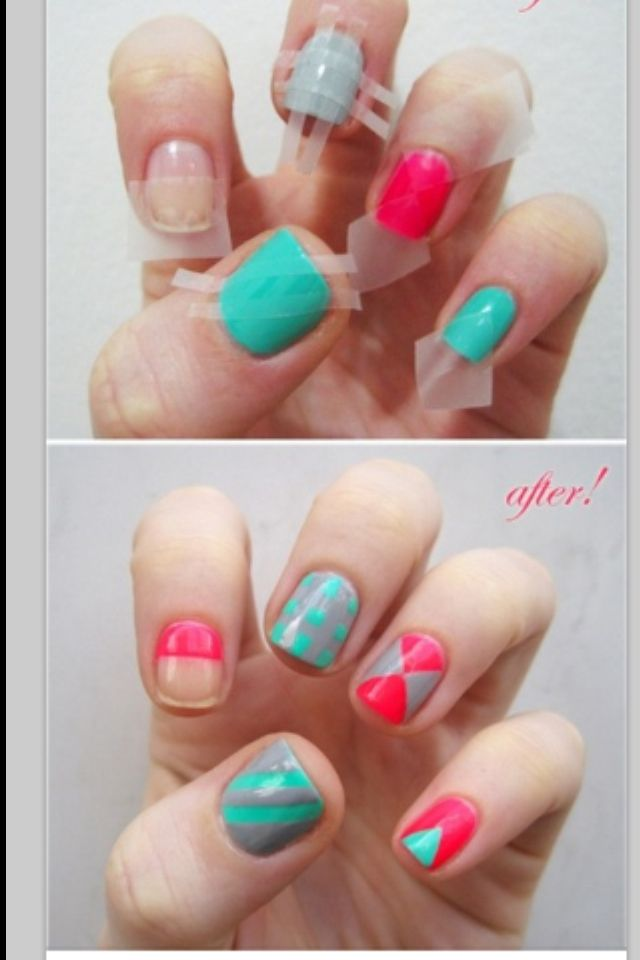19 charts that totally explain how to give yourself a manicure 19 charts that totally explain how to give yourself a manicure prinsesfo Images