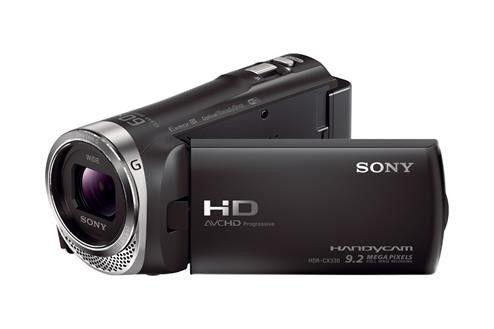 ¡Actualidad! ¿Sabías que Sony ha empezado a distribuir las nuevas handycams? #sony #handycams #camaras