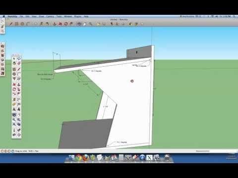 Blue Jay Bird House Plans In 3d Youtube Blue Jay Bird Bird House Plans Blue Jay