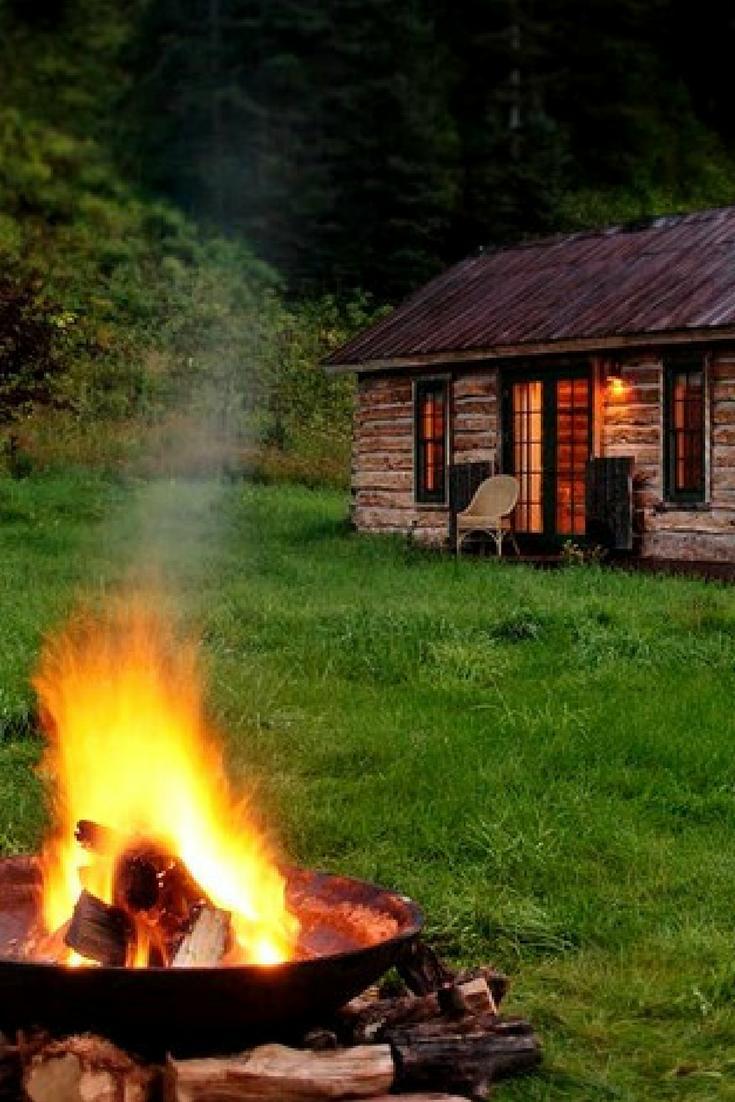 Secluded Cabin Rental Near McPhee Reservoir, Colorado