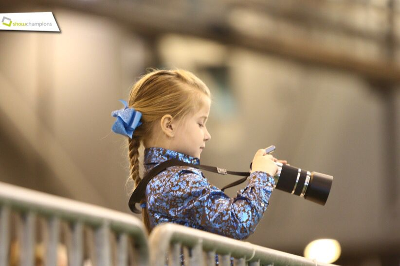 """""""Children are great imitators. So give them something great to imitate."""" #showchamps"""