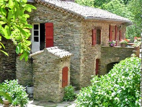 Domaine De Bayssac Chambres D Hotes De Charme Gard Dans Les Cevennes Gite Rural Belle Maison Cevennes