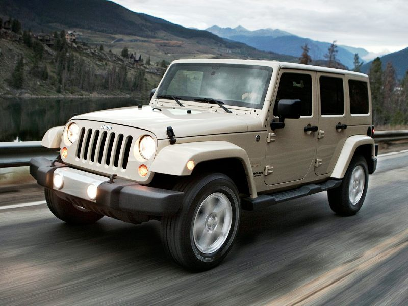2015 Jeep Wrangler Colors, Diesel, Review http